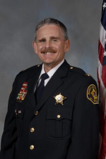 Police Chief Gary Bitler